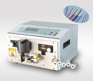 端子机厂家全自动端子机的日常维护方式