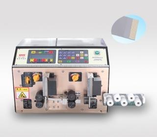 浅述全自动单头端子机的优点和功能
