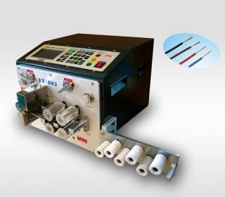 如何降低自动端子机设备干扰的噪声