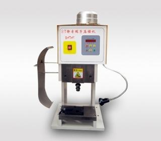 端子机厂家分析自动端子机轴承过热的原因