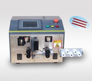 精密的计数控制装置,能保证每袋准确率