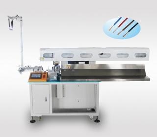 剥线机是用哪些零件组成的呢?