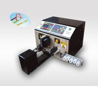 剥线机厂家介绍电子线材加工设备常用材料都有哪些