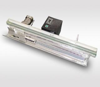 剥线机收线装置