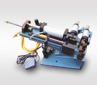 电气式剥皮机