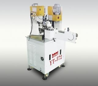 深圳YT-372双端压接机-自动端子机厂家